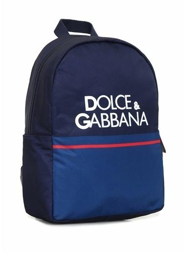 Dolce&Gabbana Sırt Çantası Renkli